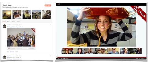 Как провести видео встречу в Gmail