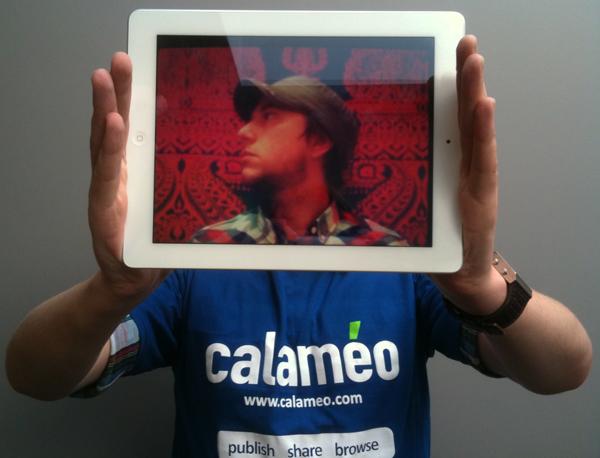 Как работать с Calameo