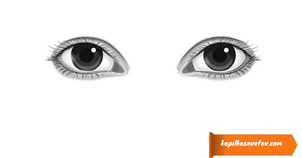 Как делать упражнения для глаз