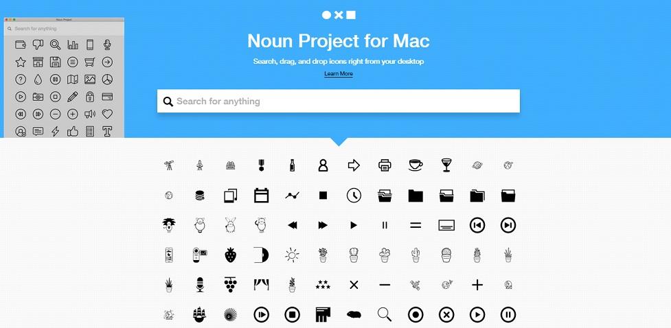 Noun Project