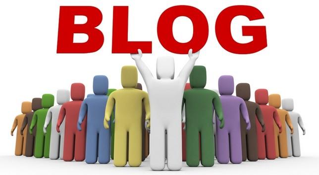 Сообщество блоггеров