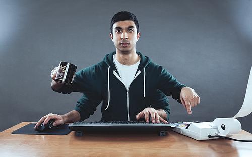 10 отличных идей для повышения продуктивности