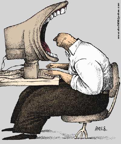 Вы тоже устали от информационного мусора?
