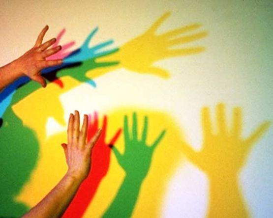Психология цвета, или как определить свой тип личности